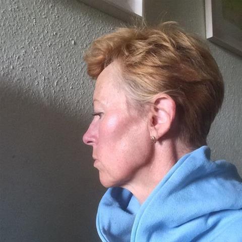 Eenmalige sex met 52-jarig dametje uit Noord-Brabant